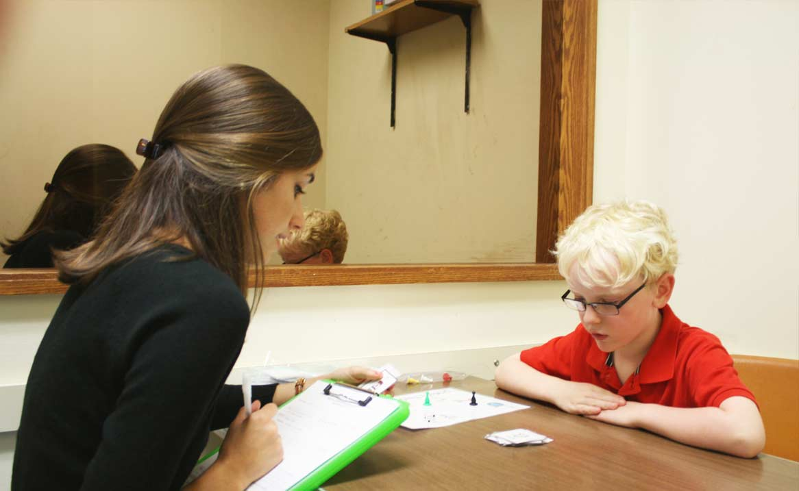 Communication Sciences and Disorders at Marywood
