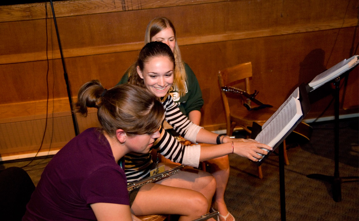 Music Education at Marywood
