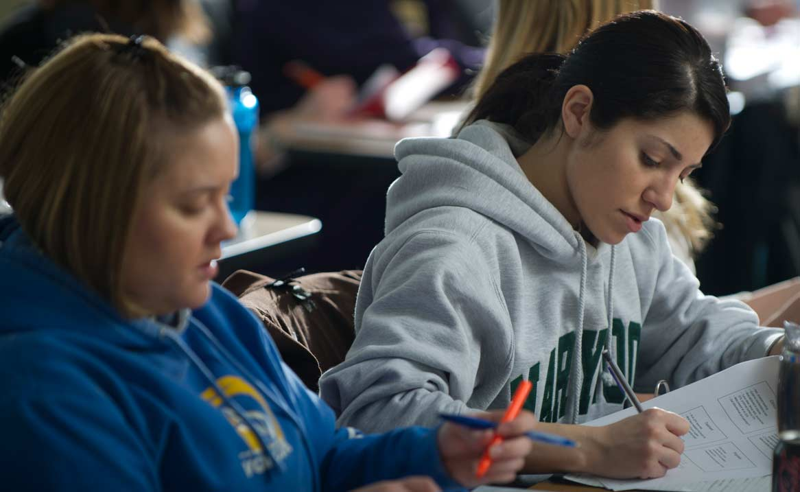 health and academics The health and wellness science program will prepare you to become a   expect to receive outstanding academic advising, student centered learning,.