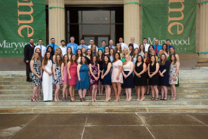 Class of 2018 Physician Assistant Graduates