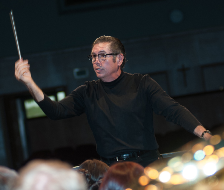 romines conducting