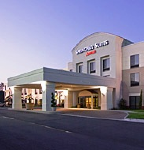 Spring Hill Suites, Marriott