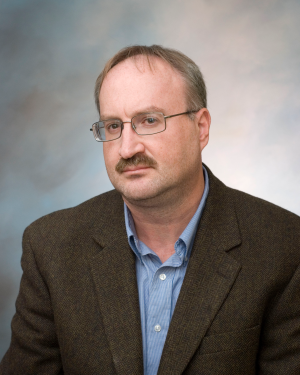 Christopher Brey, Ph.D., Associate Professor