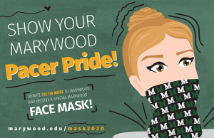 Marywood Masks