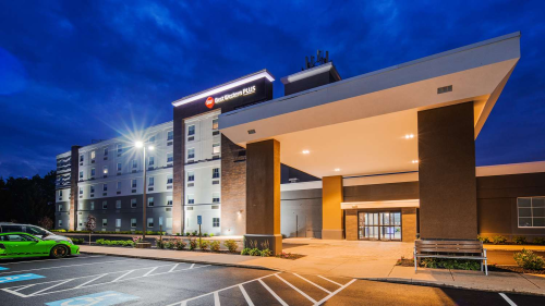 Holiday Inn Express Wilkes-Barre/Scranton (Airport)