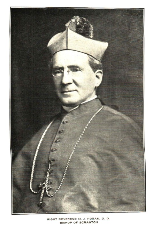 Bishop Hoban