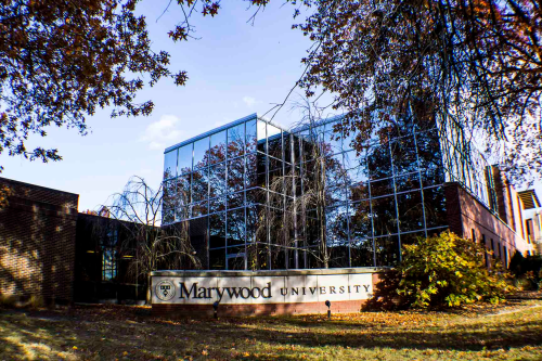 Photo of the McGowan Center