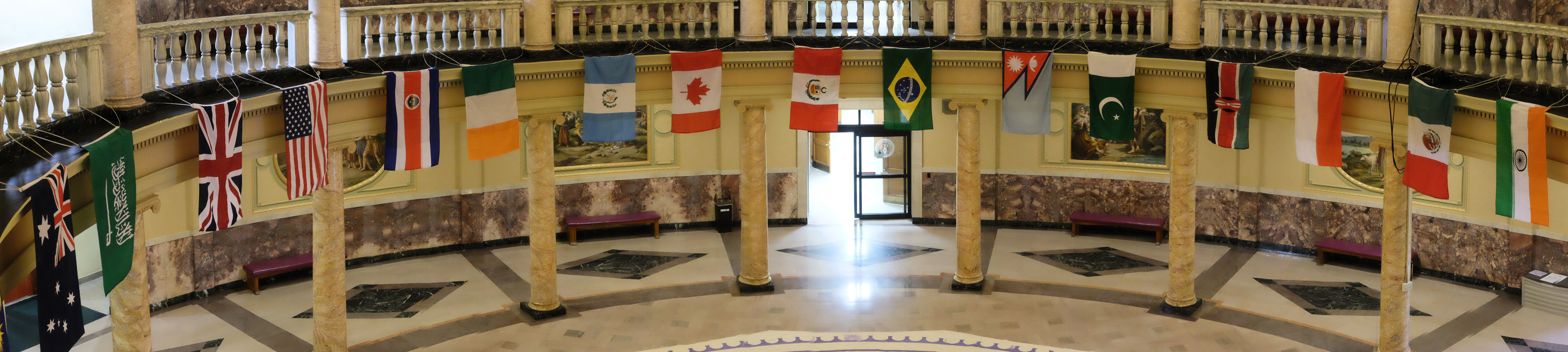 2015-11-18-International Flags-Rotunda-DSCF0541b