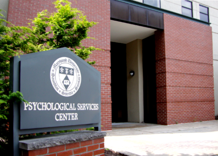 psychological services center