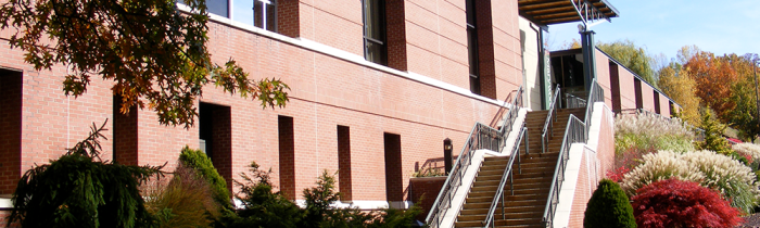 mcgowan front stairs