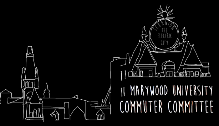 marywood commuter committee