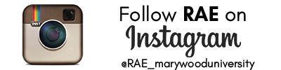 follow rae on instagram