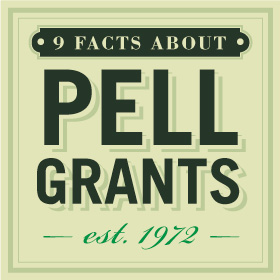 9 Facts about Pell Grants