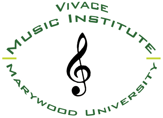 Vivace Institute at Marywood University Logo