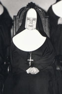 Mother M. Marcella Gill