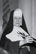 Sister Eugenia Kealy, IHM, Ph.D.