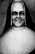 Sister Sylvia Morgan, IHM, Ph.D.