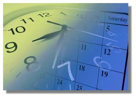 IRB Meeting Schedule and Submission Deadlines – Meeting Schedule