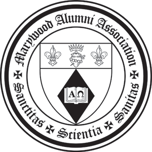 Marywood Alumni Association Seal