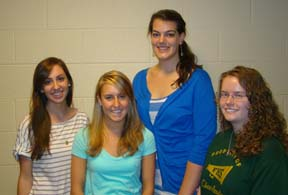 club officers 2011-2012