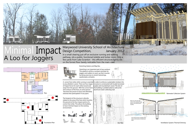 Architecture News - Marywood University