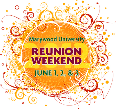 Reunion Weekend Logo