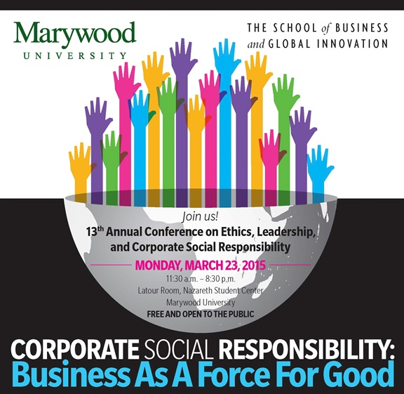 essay on business ethics and corporate social responsibility Special topics business ethics and corporate social responsibility nike (sport company )business ethics and corporate social responsibility final project: sustainability and corporate social responsibility.