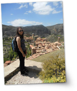 """an unforgettable experience of studying abroad in spain """"studying abroad in hong kong will help me gain appreciation and a better understanding of the  """"studying abroad in spain will be an unforgettable experience."""