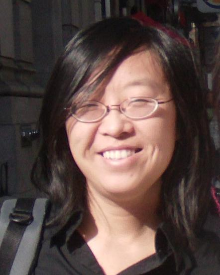 Photo of Wen Cheng, Ph.D.