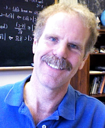 Photo of Craig M. Johnson, Ph.D.