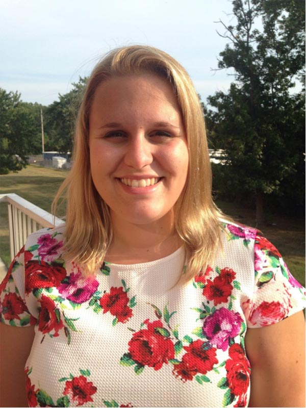 Photo of Jillian Rosencrantz