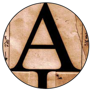 AIA Logo Plan detail