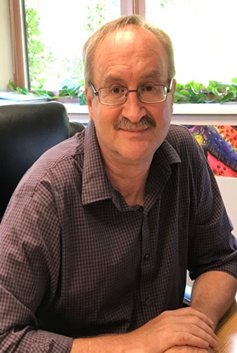 Photo of Christopher Brey, Ph.D.