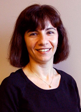 Photo of Monica Pierri-Galvao, Ph.D.
