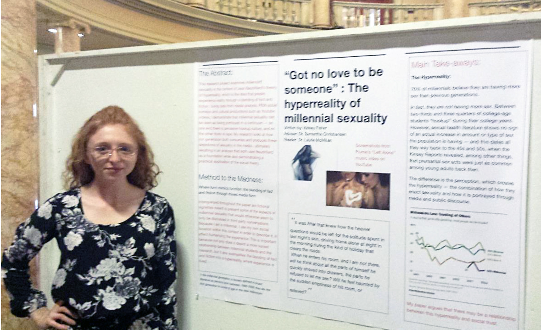 movie student thesis sexuality College students and sexual risk behavior by danielle r oster a thesis submitted in partial fullfillment of the requirements for the degree of master of arts in psychology.