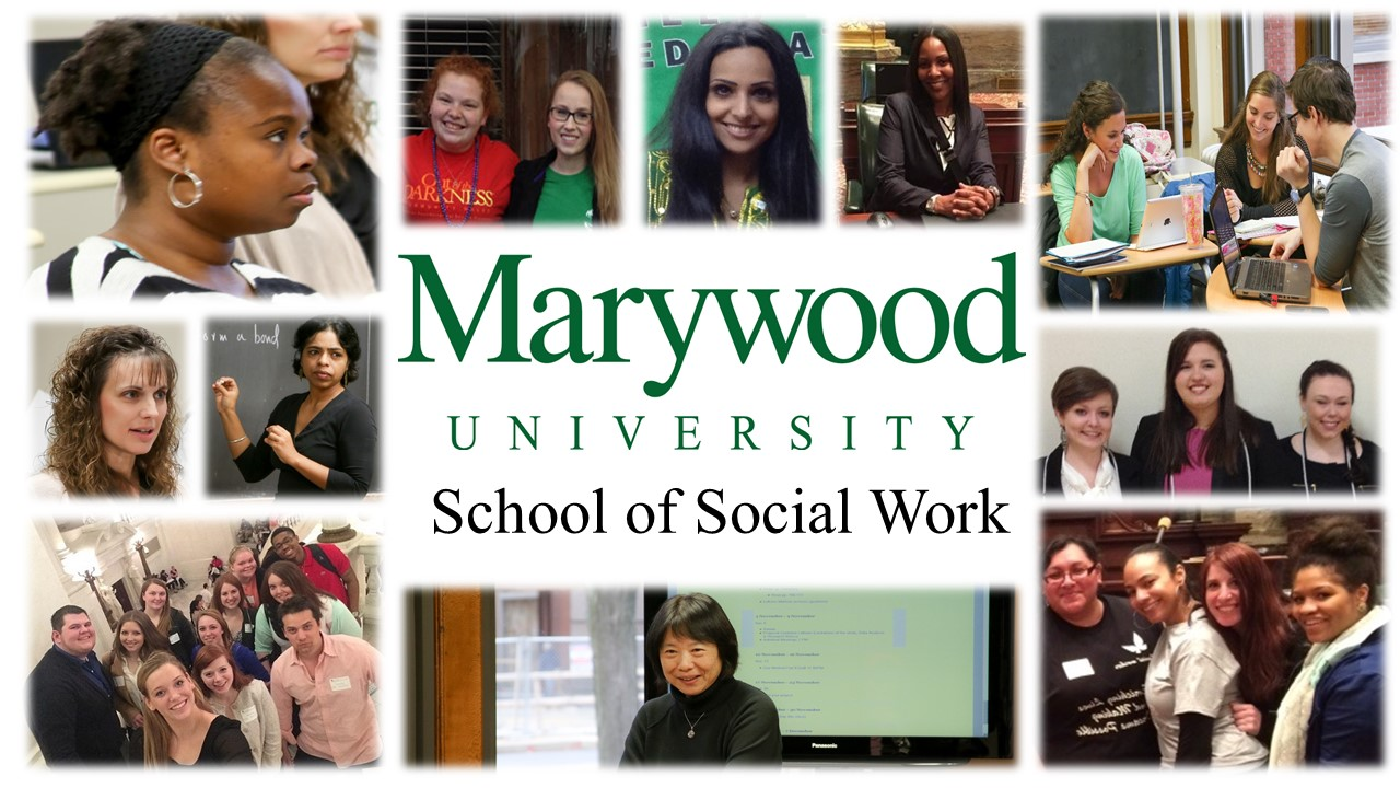 school of social works logo