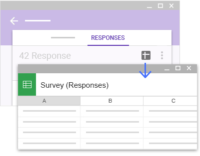 Creating & Editing Google Forms | Marywood University