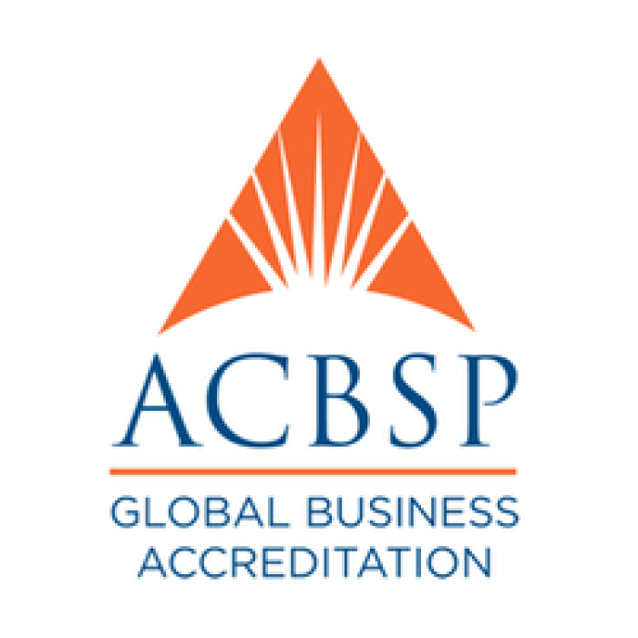 acbsp global business accreditation
