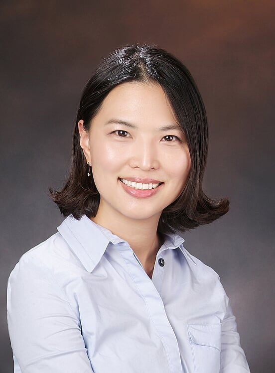 photo of Eun Sil Suh, PhD., KCMT, MT-BC